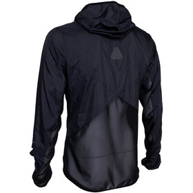 Salming Sarek Jacket Men, dark grey